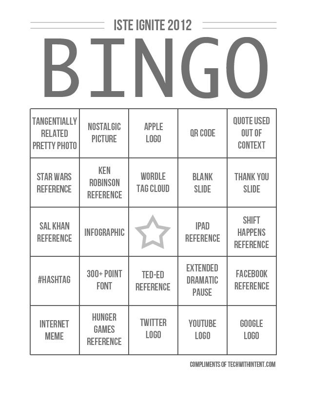bingo-ignite